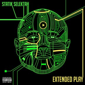 Hip-Hop is still alive: Statik Selektah – Extended Play