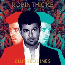 "[New Music] Robin Thicke's Latest Single ""Give It 2 You"