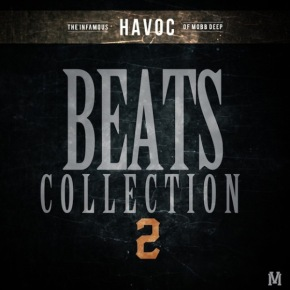 Producer spotlight: New music from the Infamous Havoc : Beats Collection 2