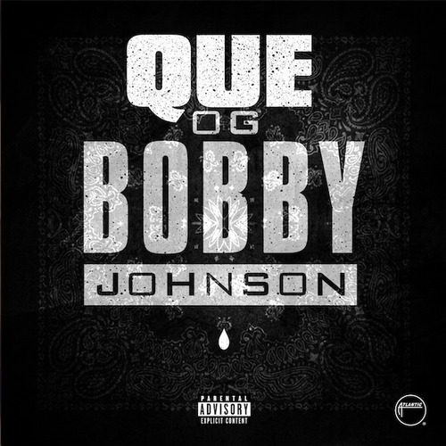 Og bobby Johnson by que
