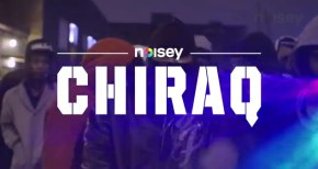 Welcome to Chiraq Documentary by Nosiey (3 series)
