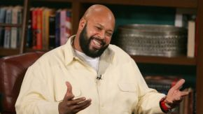 Suge Knight Punches Owner Of L.A. Marijuana Dispensary